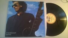 "LP Pop George Harrison - Got My Mind Set On You 12"" (3 Song) DARK HORSE Beatles"