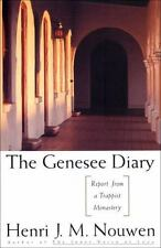 The Genesee Diary: By Nouwen, Henri