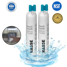 2 Pack Refrigerator Water Filter fit Kenmore Replacement 469083 9953 9030 9920