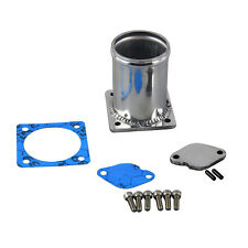 TD5 EGR Valve blanking plate/Removal kits FOR LAND ROVER DISCOVERY 2&DEFENDER