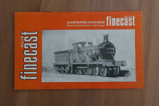 Wills Finecast Catalogue