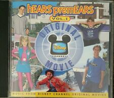 PremEARS, Vol. 1: Music from the Disney Channel Original Movies by Various Artis