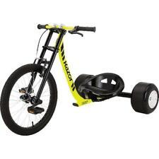 Drift Trike Compact Bike Electric Teens Scooter Motostyle Fun Road Racing