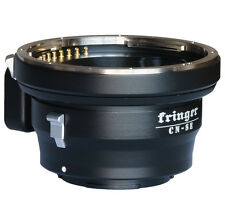 Fringer Contax 645 - Sony E (A7r2 etc.) full auto adapter ( Don't need NAM-1)