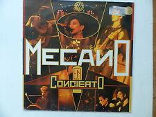 MECANO en concierto S 26571