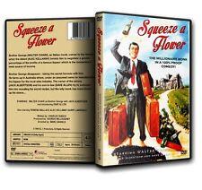 Squeeze a Flower - Walter Chiari, Dave Allen, Rowena Wallace [1969] DVD