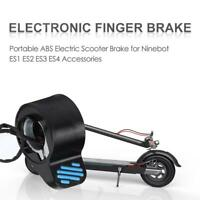 Black Electric Scooter Throttle For Ninebot ES1 ES2 ES3 ES4 Scooter Accessories