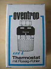 Thermostat Oventrop Uni L Flüssig-Fühler Flüssigfühler 10114 M30 x 1mm