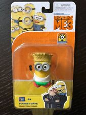 Tourist Dave Minion from Despicable Me Minions Toy