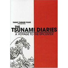 The Tsunami Diaries - Surfing DVD