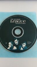 THE HUMAN LEAGUE GREATEST HITS - CD SOLO - SIN CAJA 2,99€ OFERTON!