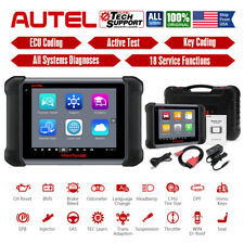 Autel MaxiSys MS906 as MS908P PRO Car ALL Systems Tablet Diagnostic Scanner Tool