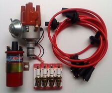 AccuSpark MGB 1974-1981 Electronic Ignition Service Pack Non-Ballast Ignitions