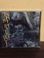 KIM MITCHELL - Aural Fixations - CD