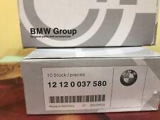 8-PCS BMW OEM GENUINE spark plugs N63 750i F01 F02 550i 650i F12 F13 F06 x6 50i
