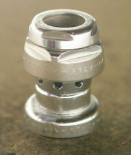 """Vintage 1980's Campagnolo Corsa C - Record 1"""" inch British BSC threaded headset"""