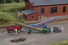 Auhagen kit 44640 NEW N CONVEYOR BELTS