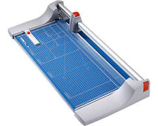 DAHLE 26¨ PREMIUM ROTARY TRIMMER / PAPER CUTTER 444 Brand New / German made