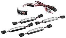 Kuryakyn Super Lizard LED Lights Starter Kit 5022
