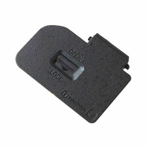 For Sony A7R4 ILCE-7RM4 A7R IV Battery Door Cover Lock Lid Assy Repair Parts New