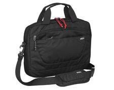 """STM Swift 11"""" Netbook Carrying Case Laptop Shoulder Bag MacBook Sleeve Black"""