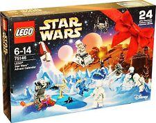 LEGO Adventskalender Star Wars 75146 Disney  Weihnachtskalender 2016 NEU