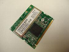 HP 2100 ze4400 nx9005 326685-001 802.11g LAN Wireless Network Mini PCI Card New