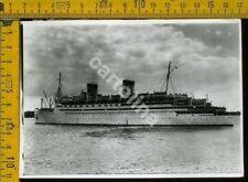 Marina navigazione nave navi HG 904