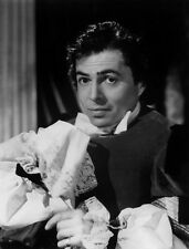 James Mason - The Wicked Lady (1945)   - 8 1/2 X 11