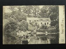 More details for wales wrexham erbistock ferry near oswestry c1904 postcard by t.s.b.& c.