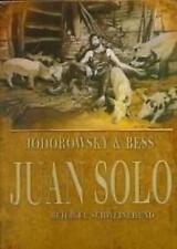 Juan Solo 2, Splitter