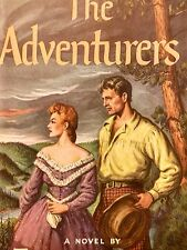 The Adventurers by Ernest Haycox 1954