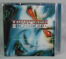 Bezerk 2.0 by Tigertailz (CD w/booklet, Jul-2006, Demolition)-FREE SHIPPING-