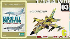 EURO JET 1:144 F-TOYS TORNADO SAUDI ARABIA GULF WARS Fighter Aircraft FT_UR_3c