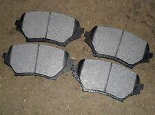 Mazda Mx-5 Mk3 Delantera Freno De Disco almohadillas, Mx5 NC 1.8 Y 2.0 2005-Pad Set, 4 X almohadillas