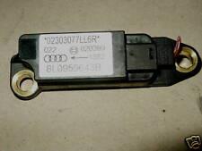 Crashsensor Querbeschleunigung Audi A3 8L0959643B