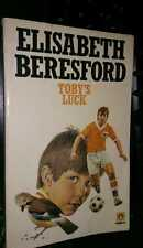 Toby's Luck by Elisabeth Beresford  in stock in Australia 0416877206