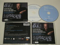 Tchaikovsky/Symphony NO.5/Barenboim West-Eastern/CD/DVD