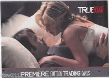 TRUE BLOOD PREMIERE P5 2012 SAN DIEGO COMIC CON SHOW EXCLUSIVE PROMO CARD