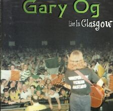 Irish rebel music , celtic  eire  Eire,Celtic Gary Og Live in Glasgow