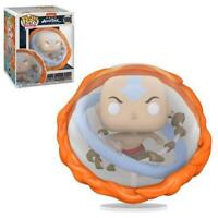 Funko Pop Aang Avatar State #1000 6Inch Avatar the Last Airbender {Pre-Order}
