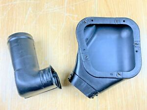 Landrover Defender 200tdi LH Left Wing Fender Air Intake MWC1826 MWC1827