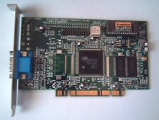 Creative Labs Graphics Blaster CT6500 PCI Video Card CL-GD5464-HC-A