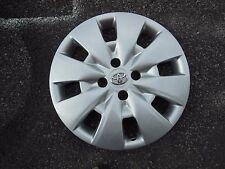 "Toyota Yaris Hubcap Wheel Cover 2009 2010 2011 2011 2012 15"" #61154"