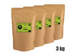 3 kg Xylit Birkenzucker Finnland Premium 4x 750g veganer Zuckerersatz Xylitol
