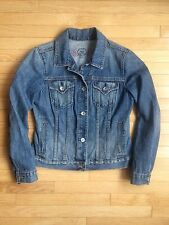 Gap 1969, Women's Limited Edition Distressed Denim Jacket, S