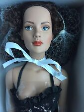 "Tonner Tyler 16"" Cherished Friends Exclusive SUZETTE DUBOIS Fashion Doll NRFB LE"