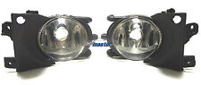 BMW 5 / E39 Series 2000-2003 FOG LIGHTS LAMPS DRIVING SET (RIGHT + LEFT) NEW