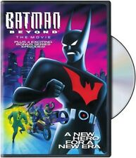 Batman Beyond: The Movie [New DVD] Full Frame, Repackaged, Subtitled, Dubbed,