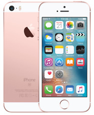 Apple iPhone SE - 16GB - Rose Gold (O2) A1723 Smartphone *UK SELLER & FREE POST*